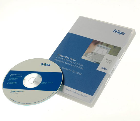 Save measurement results and professionally configure gas detection ...: www.es-sens.com/P_e.asp?id=41